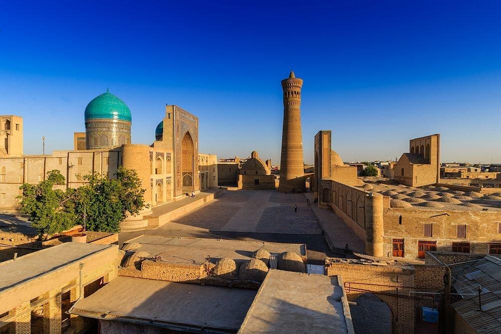Bukhara (11)