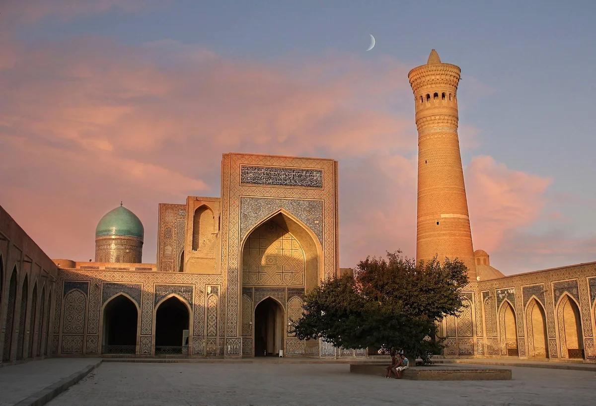 Bukhara (4)