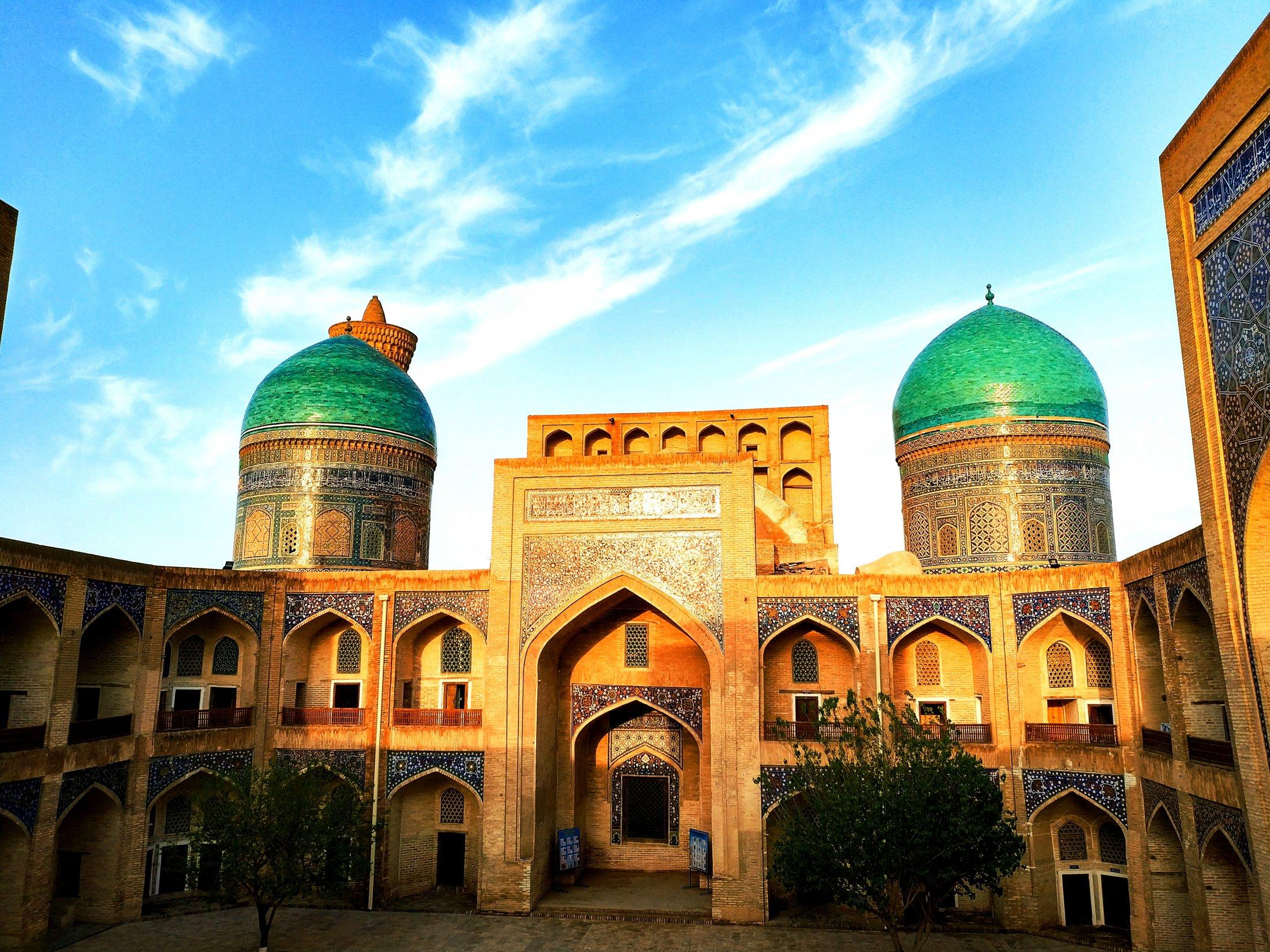 Bukhara (8)