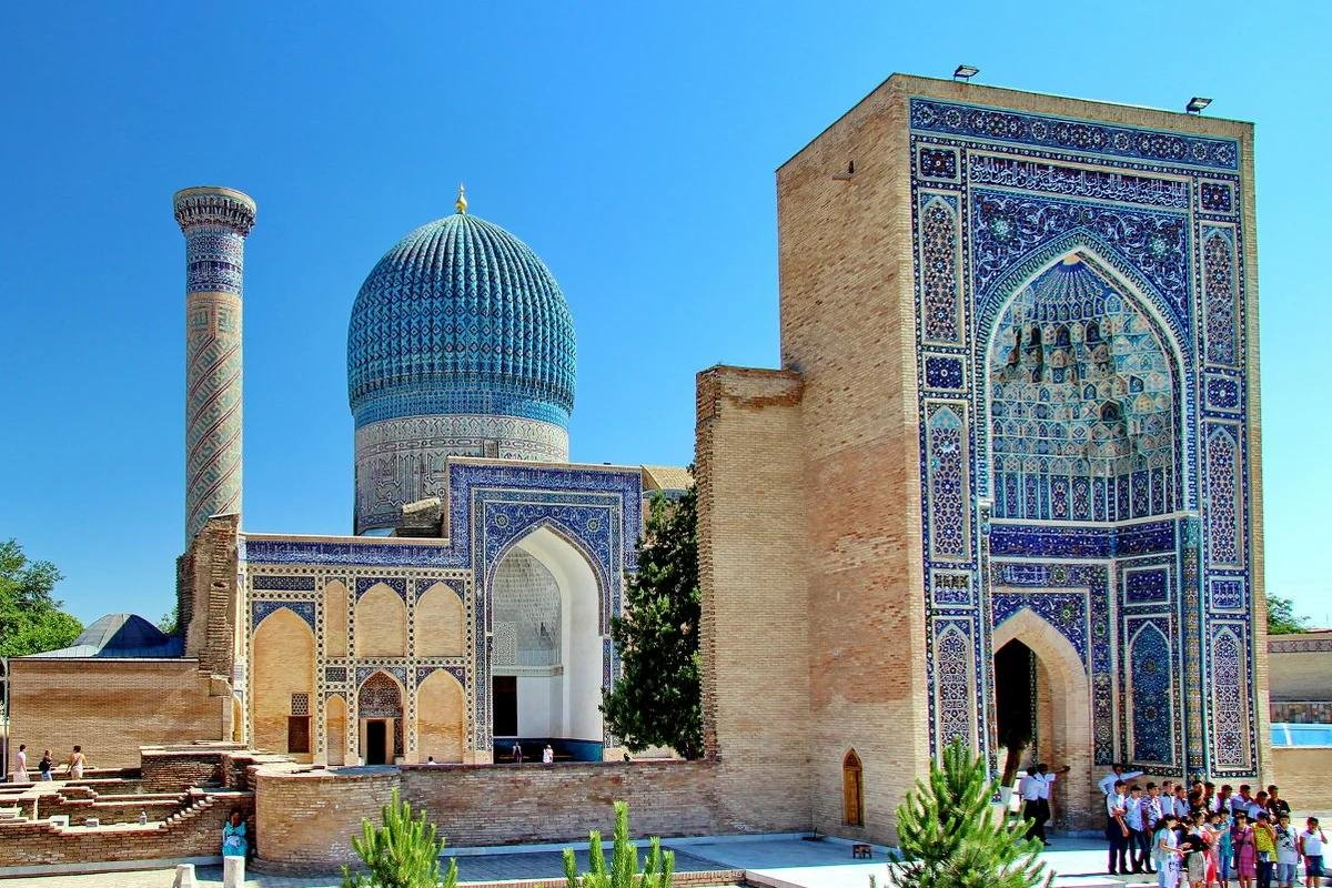 Samarkand (2)