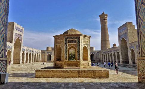 Bukhara (10)