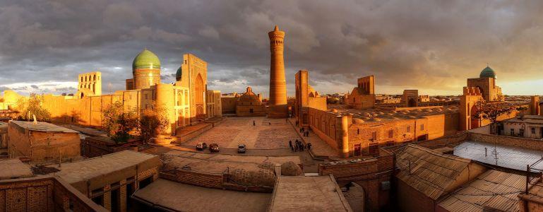 Bukhara (1)