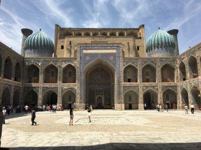 Bukhara (2)