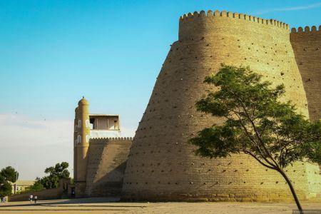 Bukhara (3)