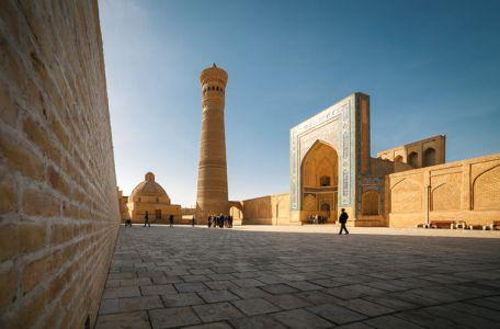 Bukhara (9)