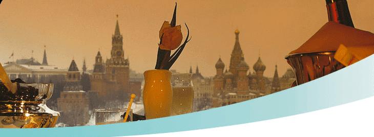 Reisen nach Russland, Visa für Russland, Flüge, Hotels, Zugtickets, Flusskreuzfahrten, Transfers, Guides
