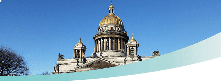 Reisen nach Russland, Visum für Russland, Flüge, Hotels, Zugtickets, Flusskreuzfahrten, Transfers, Guides