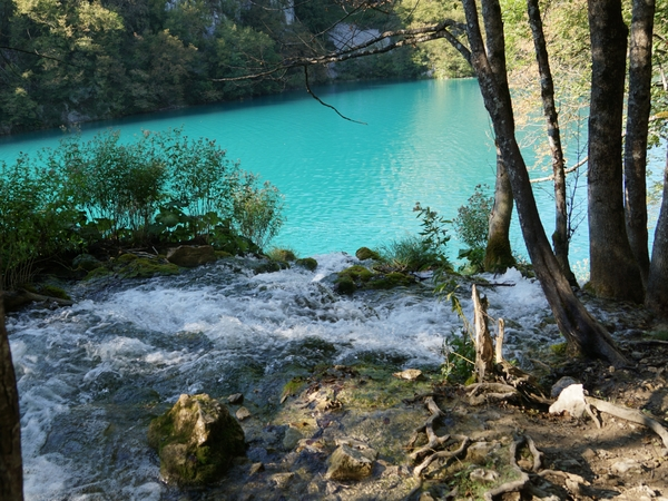 Plitvicer_Seen - Kroatien Reisen