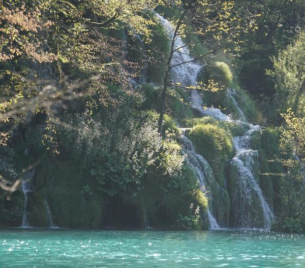Kroatien Reisen - Plitvicer_Seen