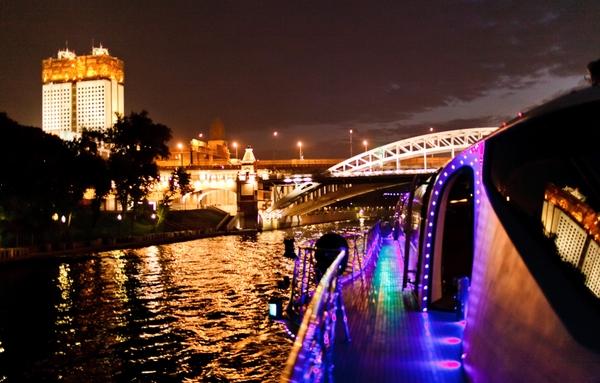 Städtereisen in Russland