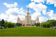 Moskau Schiffsreisen