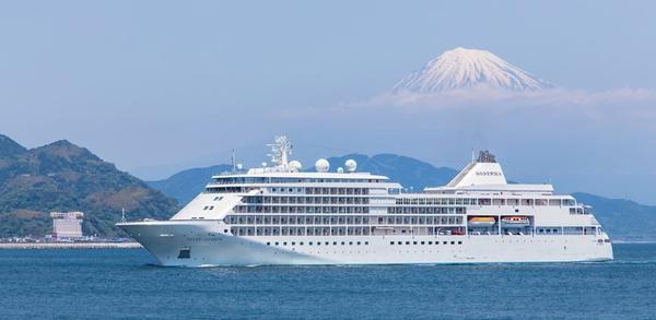 Russland Schiffsreisen - Silversea Cruises