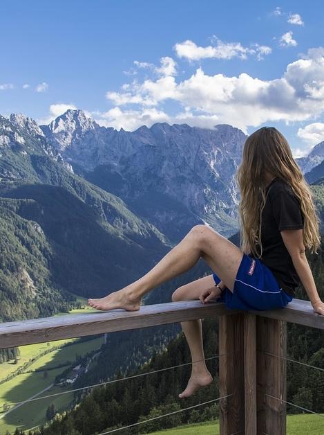 Slowenien Reisen - Natur geniessen