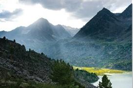 Altai 5