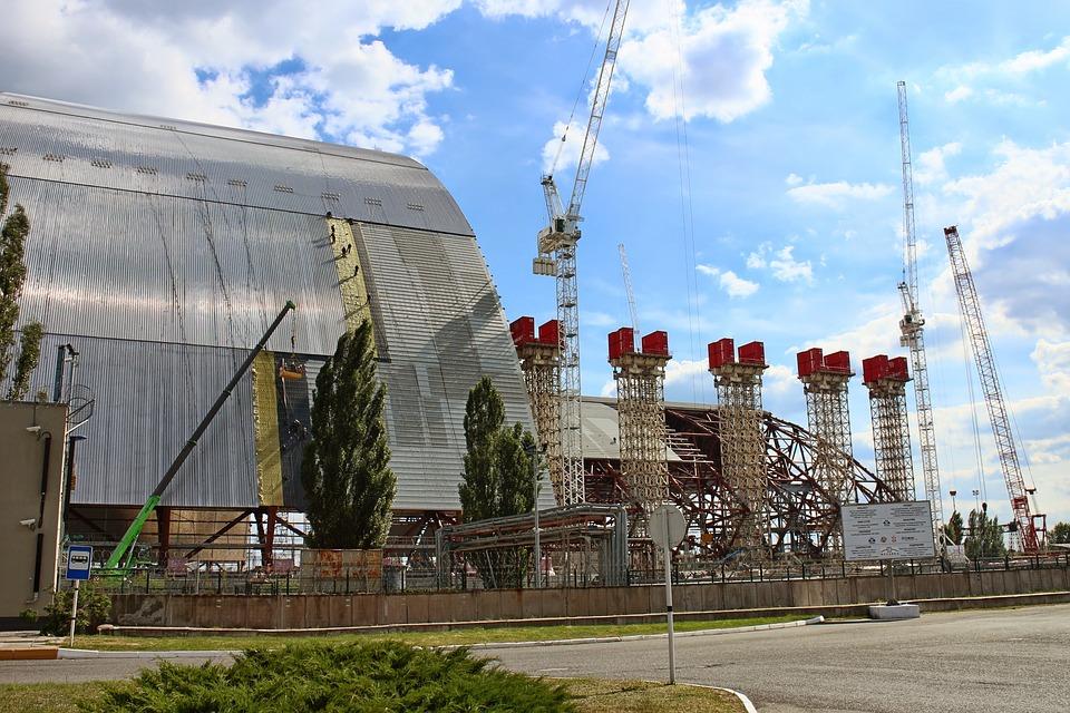 Tschernobyl Reisen in die Ukraine