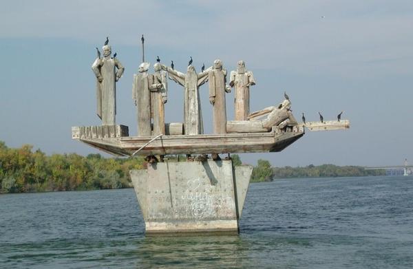 Flusskreuzfahrten ab Moskau