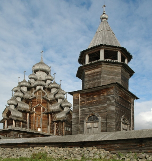 Kirche in Russland