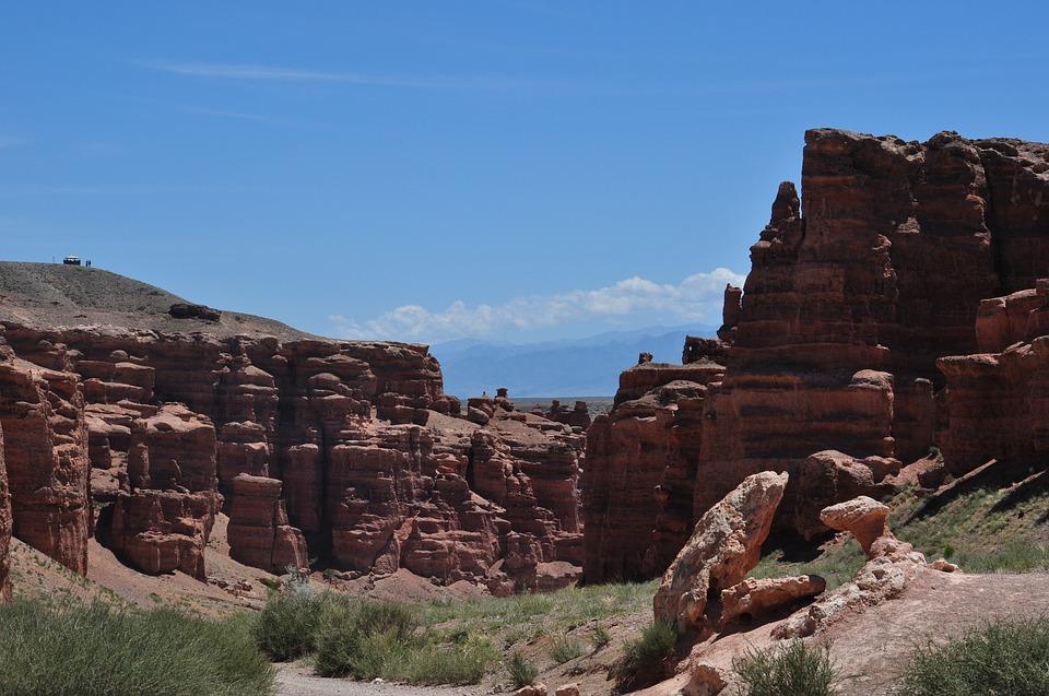 kasachstan-canyon