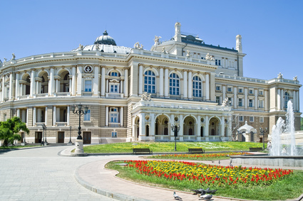Odessa 5