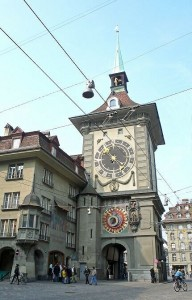 Schweiz - Bern