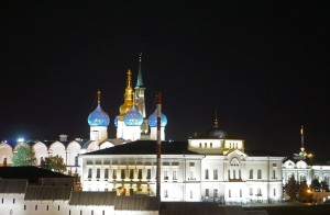 Russland - Kasan