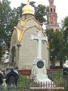 Nowodewitchij Kloster2