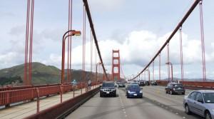 USA - San Francisco