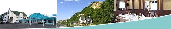 Hotels im Schwarzmeergebiet