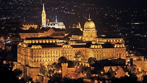 Budapest - Ungarn Reisen