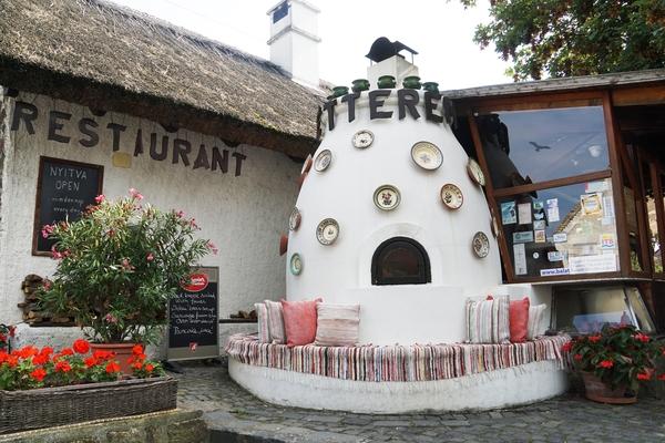 Ungarn Reisen - Traditionelle Küche