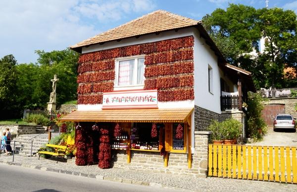 Ungarn Reisen - Landleben