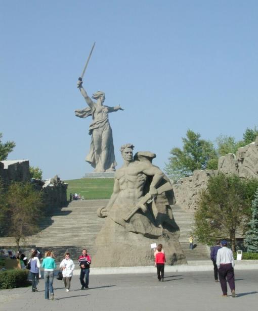 Flusskreuzfahrt von Rostov nach Moskau